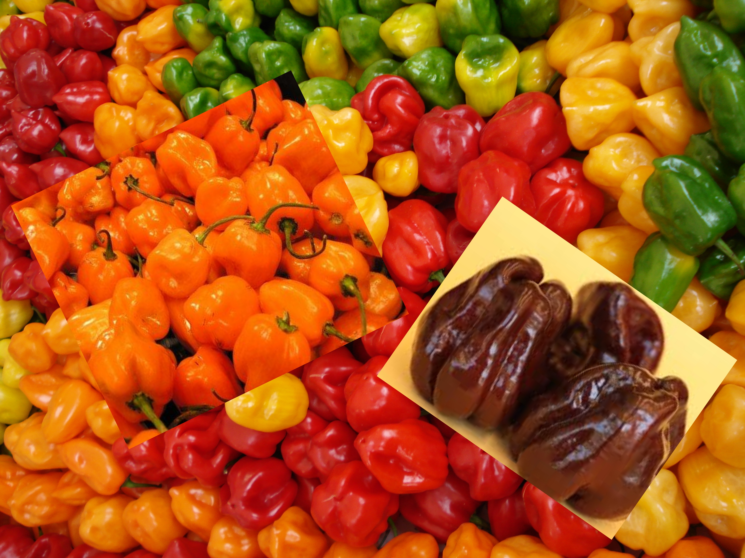 Hot Pepper Capsaicin May Prevent Some Colon Cancer